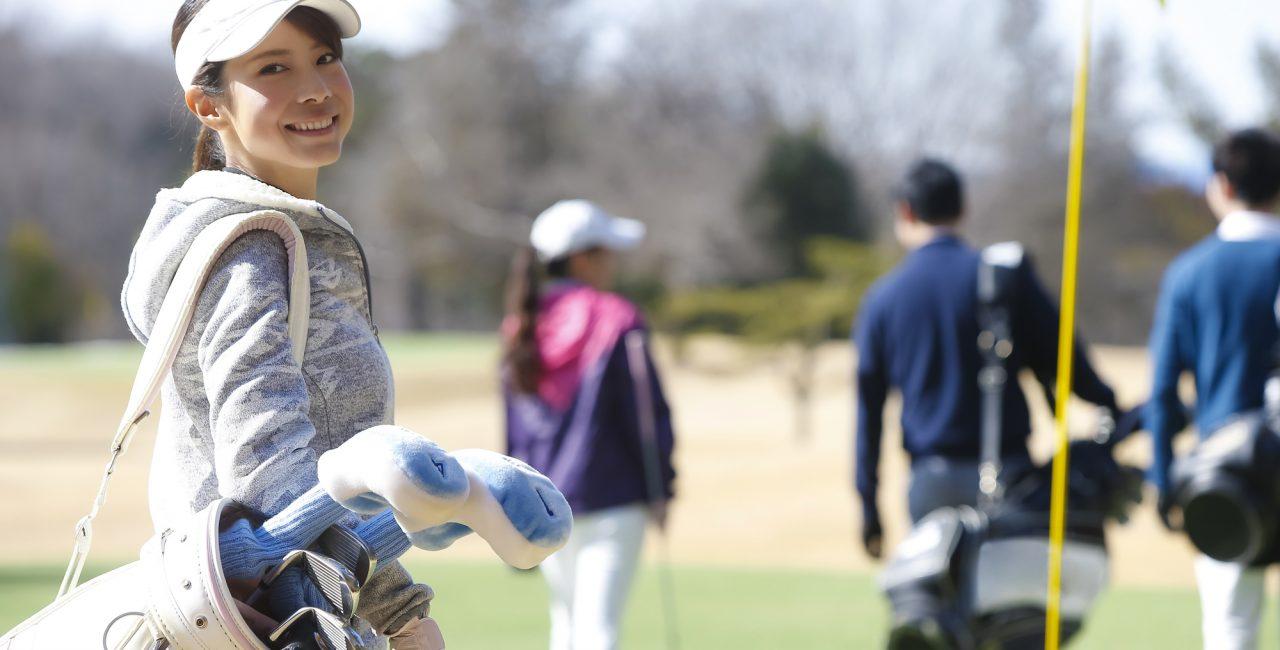 若者ゴルファーの増加?アンケートから真相を探る