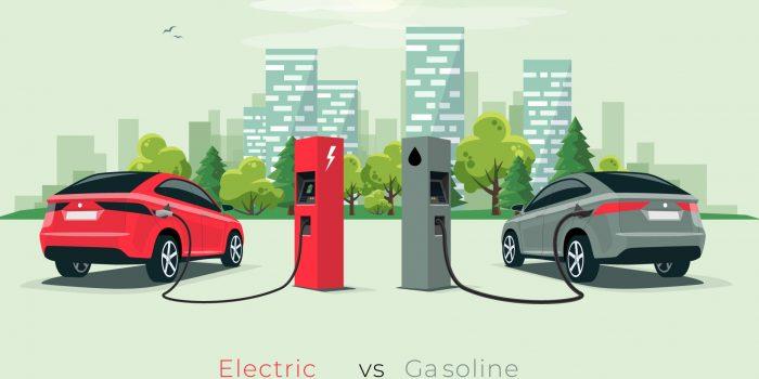 2030年のガソリン車販売禁止で電気自動車に乗り換えるのか?